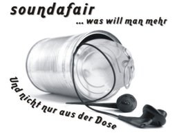soundafair ... was will man mehr